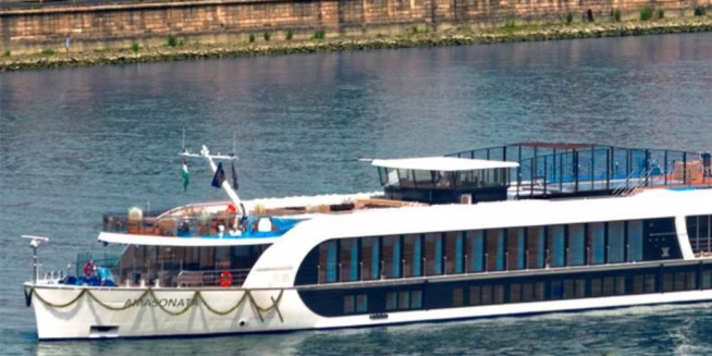 Great River Cruise Offers