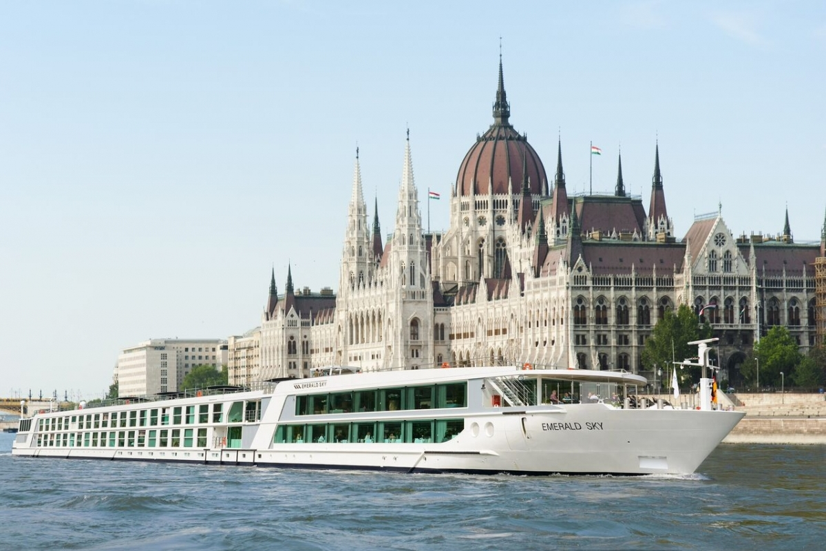 Join us on the Rhine River Cruise