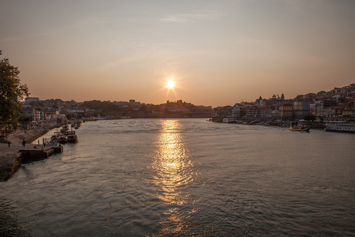 Secrets of the Douro - River Cruise Escorted Holiday