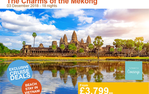 The Charms of the Mekong
